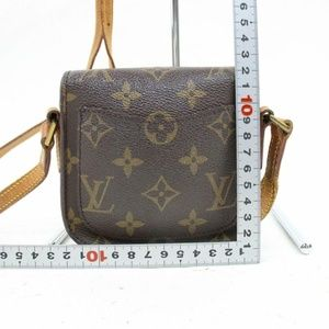 Louis Vuitton Bags - Louis Vuitton Nano Monogram Mini Saint Cloud PM